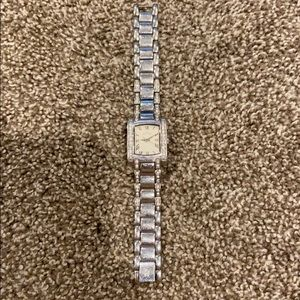 Anne Klein Watch Stainless Quartz